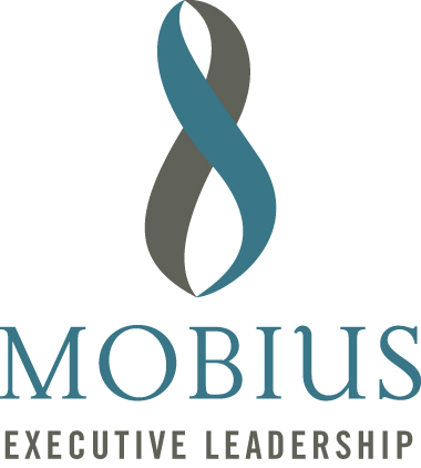 Mobius Leadership Logo